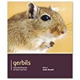 Gerbils - Pet Friendly Jackie Roswell