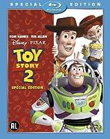 Toy Story 2 (Blu-Ray) [Import belge]