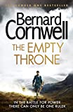 The Empty Throne (The Last Kingdom Series, Book 8) (The Warrior Chronicles)