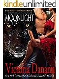 Moonlight: The Big Bad Wolf (Knights of Black Swan Book 4)