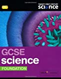 img - for Twenty First Century Science: GCSE Science Foundation Student Book book / textbook / text book