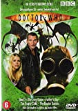 Doctor Who The New Series - Vol 3 - R2 DVD