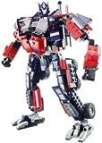 Hasbro 30689 Kre-o Transformers Optimus Prime Construction Set, 542 Pieces
