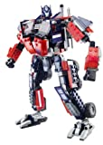 KRE-O Transformers Optimus with Trailer