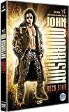 echange, troc JOHN MORRISON - ROCK STAR  - poster inside