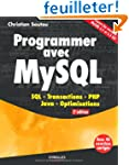 Programmer avec MySQL: SQL- Transacti...