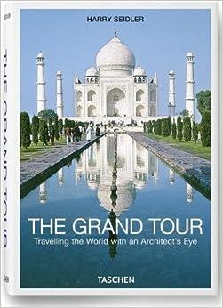 The grand tour book tesco