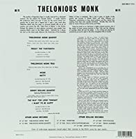 Thelonious Monk & Sonny Rollins [Vinyl]