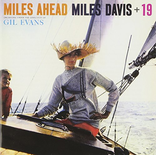 Miles Ahead With Gil Evans