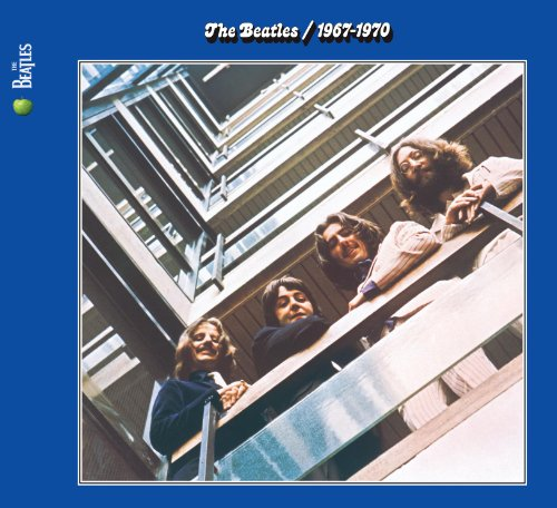 Beatles - 1967-1970 (Blue) Remastered - Zortam Music