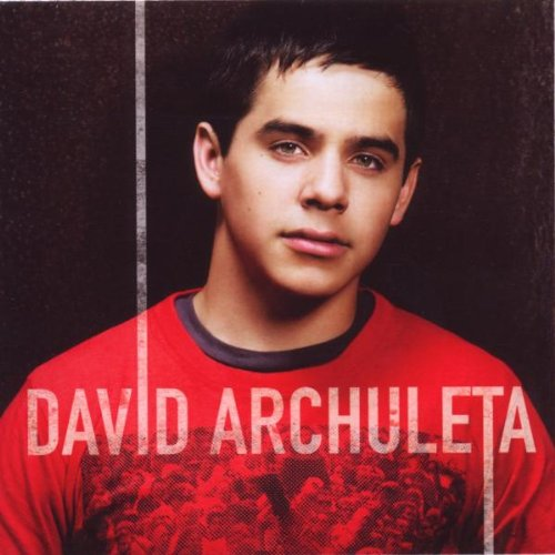 David Archuleta by David Archuleta