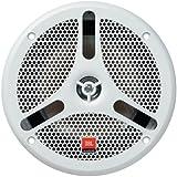 JBL MS6200 6.5-Inch 2-Way Marine Speakers (Pairs)