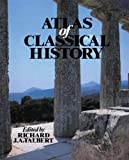Atlas of Classical History (0415034639) by Richard J.A. Talbert