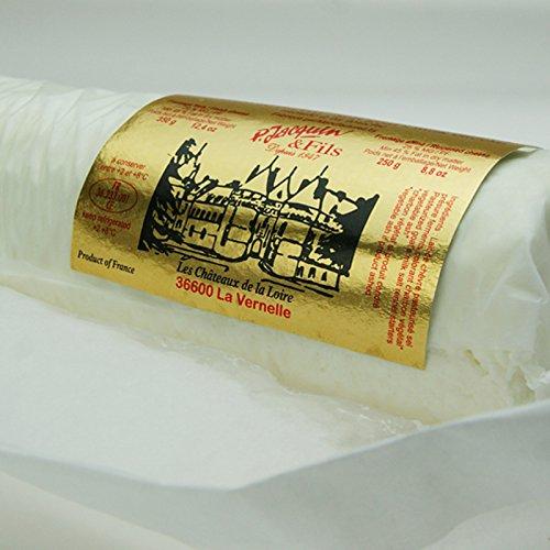 フランス産シェーブル 山羊のチーズ サンモール ブランシェ 250g