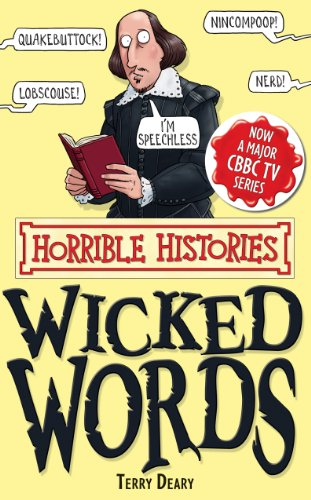 Terry Deary - Horrible Histories Special: Wicked Words