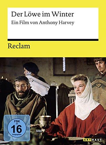 Der Löwe im Winter (Reclam Edition)