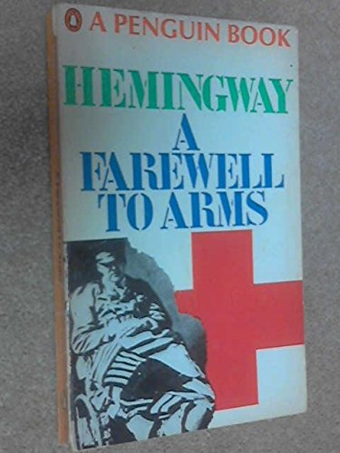 "a book analysis of a farewell to arms by ernest hemingway ""i will apologize on behalf of ernest hemingway because that's who's  a  farewell to arms, and had thrown his paperback copy of the book out."