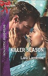 Killer Season (Harlequin Romantic Suspense)