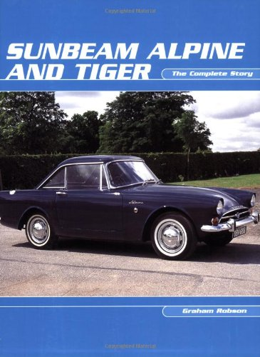 sunbeam-alpine-and-tiger-the-complete-story