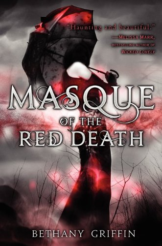 Cover of Masque of the Red Death