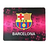 海外サッカー クラブ エンブレム マウスパッド 全4種 ( FC Barcelona / バルセロナ )