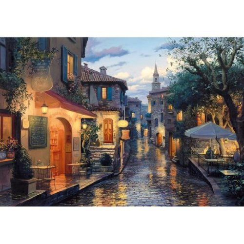 Gibsons-After-the-Rain-2000-Piece-Jigsaw-Puzzle