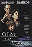 The Client / Le Client (Bilingual) (1997)