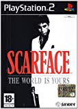 echange, troc Scarface: The World is Yours platinum