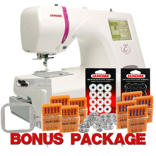 Increase your income by sewing at home infobarrel for Janome memory craft 350e manual
