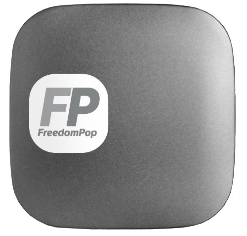 FreedomPop Portable Internet Wi-Fi Router  – Road Gear Video #4