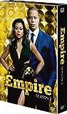 Empire/エンパイア 成功の代償 シーズン2 DVDコレクターズBOX1 -