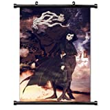 Ergo Proxy Anime Fabric Wall Scroll Poster (32