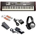 Hammond SK1-73 Portable Organ BONUS P...