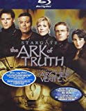 Stargate: Ark of Truth [Blu-ray] (Bilingual)