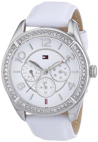 Tommy Hilfiger Uhr Damenuhr Sport Luxury 1781249