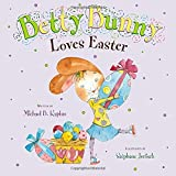 Betty Bunny Loves Easter