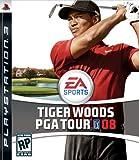 Tiger Woods PGA Tour 08(輸入版)