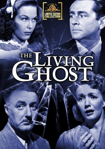 the-living-ghost