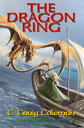 The Dragon Ring by C. Craig Coleman ebook deal