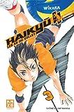 Haikyu !! - Les as du volley ball Vol.3