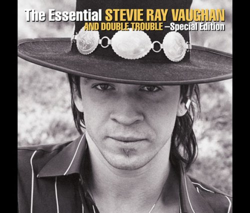 Essential Double Trouble by Stevie Ray Vaughan And Double Trouble