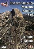 echange, troc Discover America - Yosemite National Park [Import anglais]