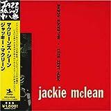 echange, troc Jackie Mclean - Mclean Scene