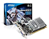 516%2Bh8qtq8L. SL160   MSI Geforce 8400GS Video Card Reviews and Model Comparisons