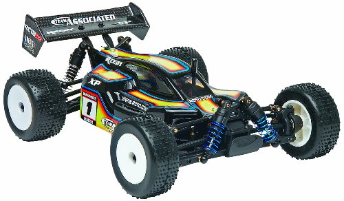 Team Associated 20108 Rc18B2 Brushless Rtr 4Wd Rc Electric Buggy