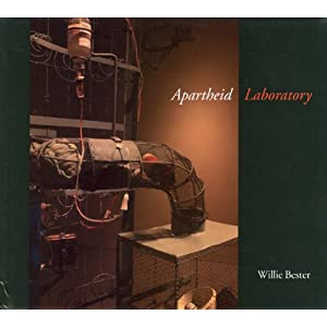 Apartheid Laboratory