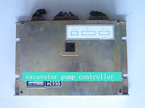 GOWE Bagger, controller für PC 200-5 PC 220-5 Bagger, controller für Komatsu 7824-12-2001
