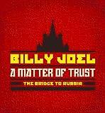 マター・オブ・トラスト:ブリッジ・トゥ・ロシア-デラックス・エディション(Blu-ray Disc付)
