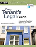 img - for Every Tenant's Legal Guide book / textbook / text book