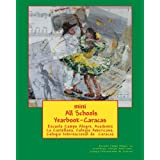 mini All Schools Yearbook-Caracas: Campo, La Castellana,Colegio Americano Colegio International de Caracas